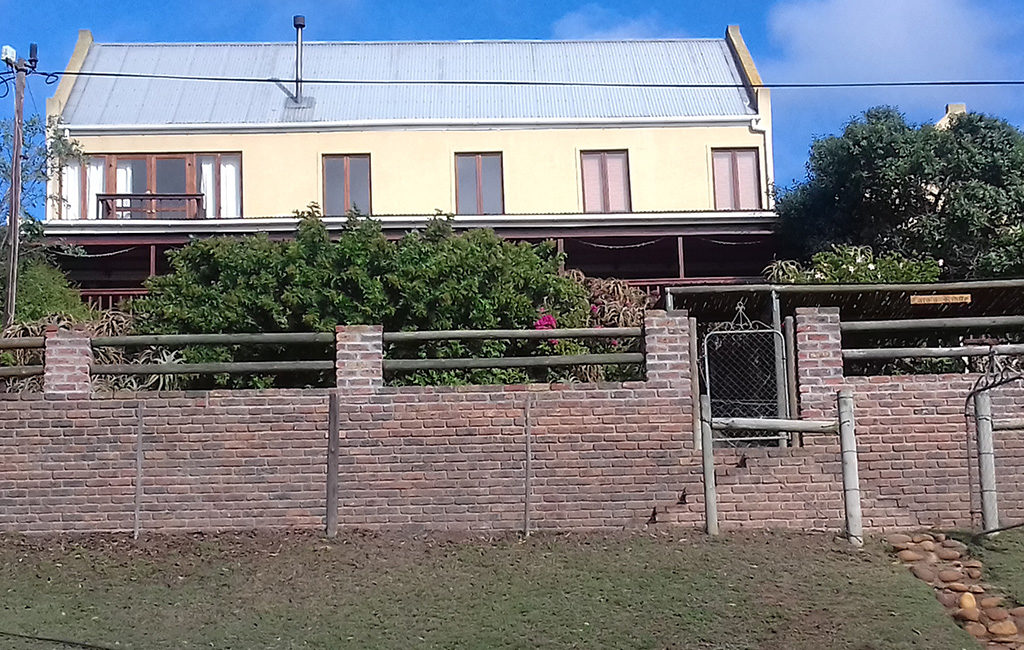 Durant House