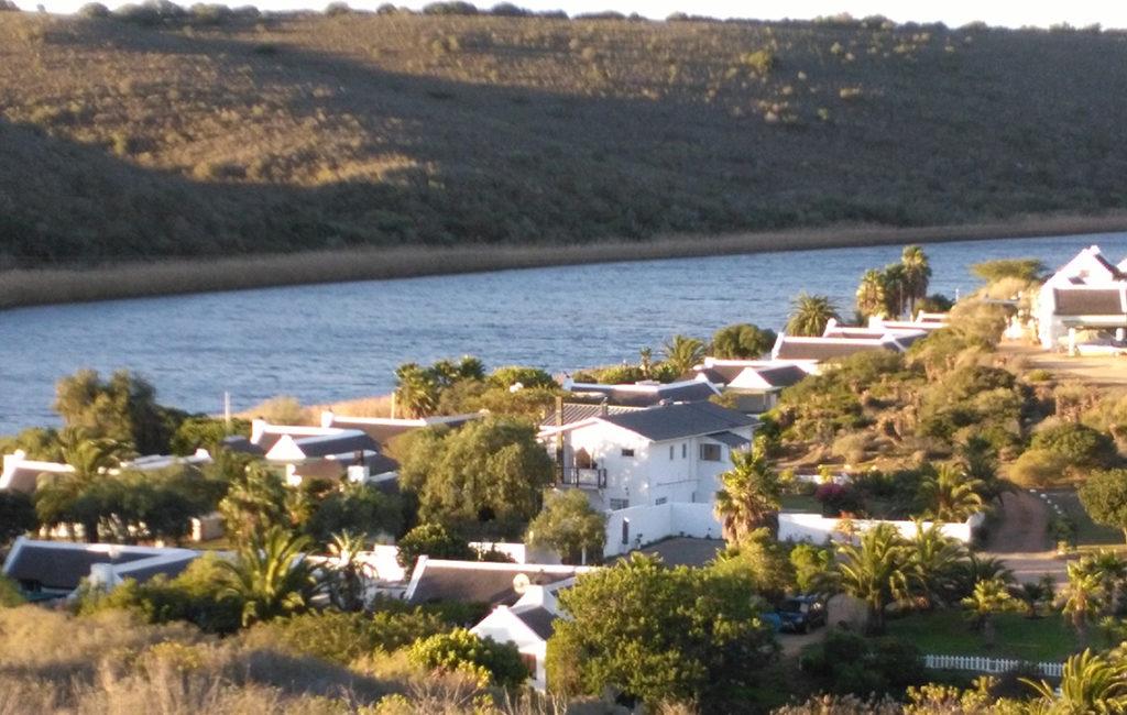 River Queen House