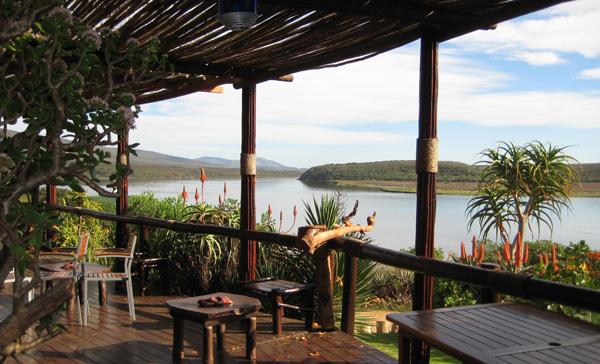 Mudlark Riverfront House