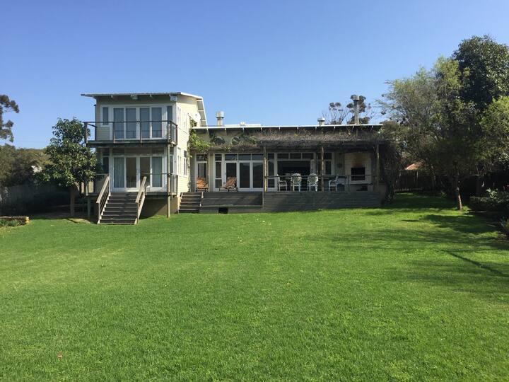 Meyer House