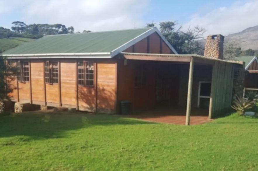 Otto's Cottage 2