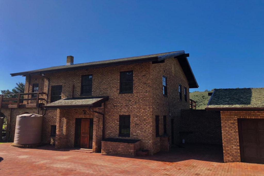 Newman House