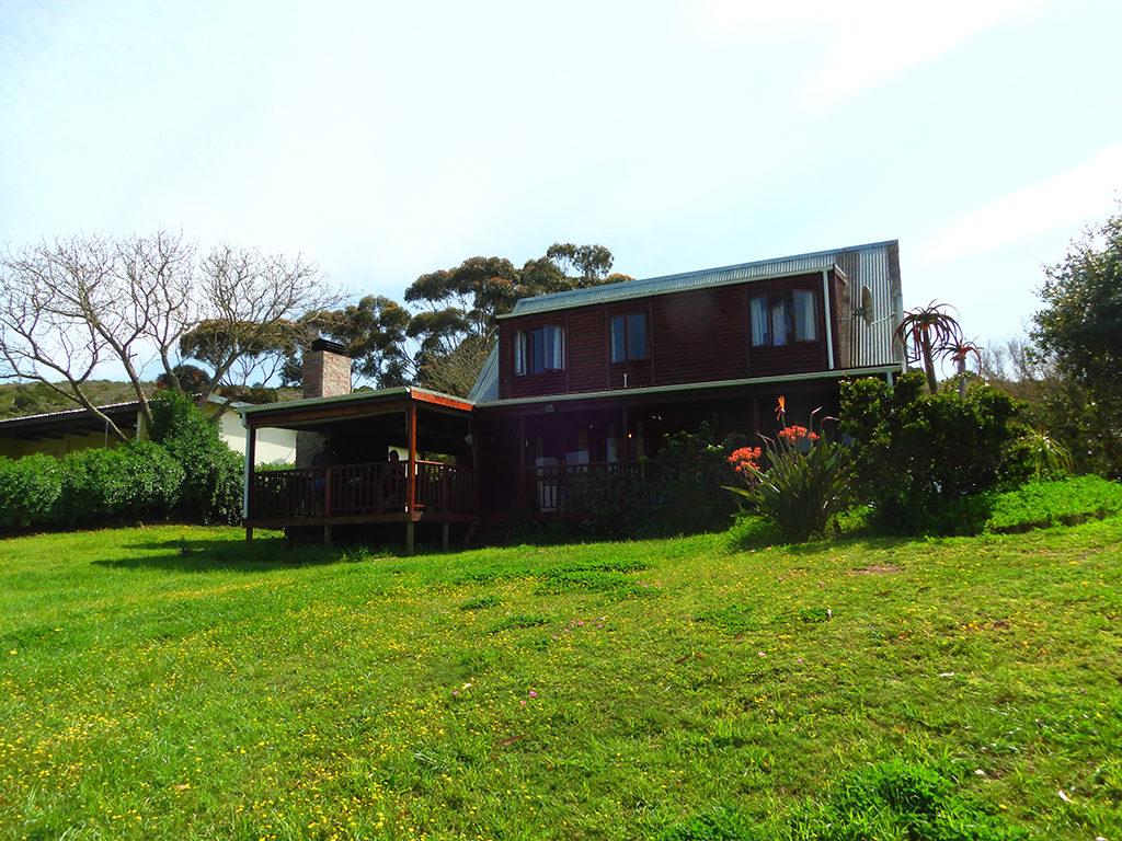 Ashanti House